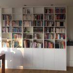Decosier boekenkast