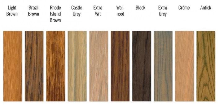 Color Oil Decosier
